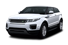 Mandataire LAND ROVER RANGE ROVER EVOQUE COUPE
