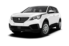 Prix PEUGEOT 5008 BUSINESS