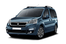 Prix PEUGEOT PARTNER TEPEE ELECTRIC