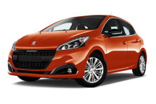 Prix PEUGEOT 208 BUSINESS