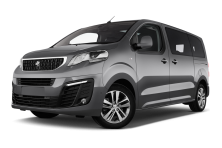 Prix PEUGEOT TRAVELLER BUSINESS