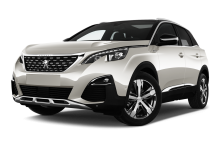 Prix PEUGEOT 3008 BUSINESS